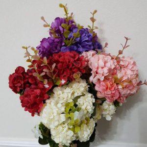 Hoa cẩm tú cầu baby dùng chụp ảnh, trang trí